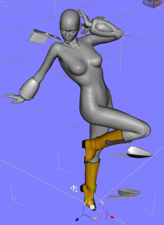 20140101_D 天川和香 Create3D5503