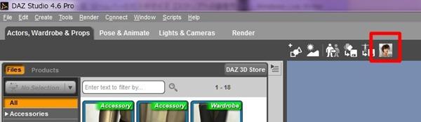 20140118_D Daz Studio4.6 Create3D0024