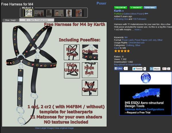 20140228_D  Create3D ZBrush4R6 machanic surface part1203