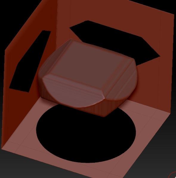 ZBrush4R6 20140223_D  Create3D1133
