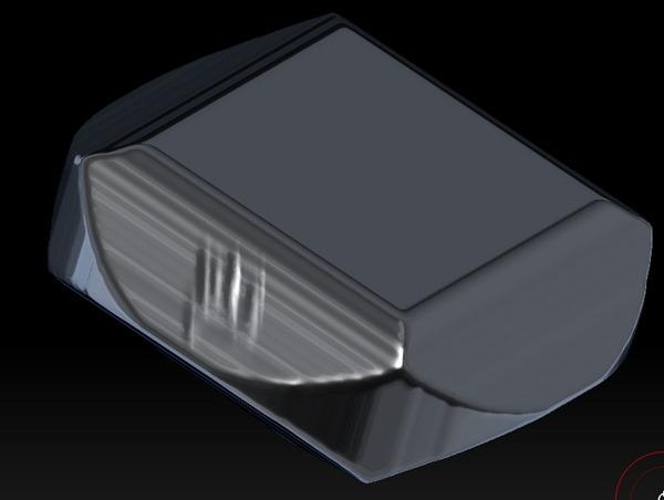 ZBrush4R6 20140223_D  Create3D1136