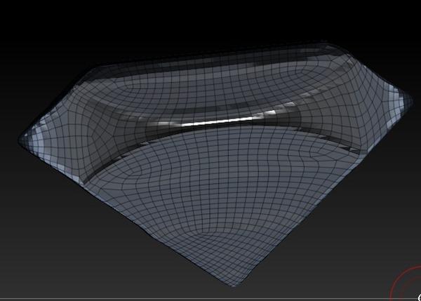 ZBrush4R6 20140223_D  Create3D1140