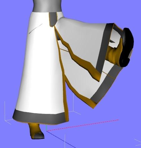 20140303_D  Create3D ZBrush4R6 machanic surface part1229