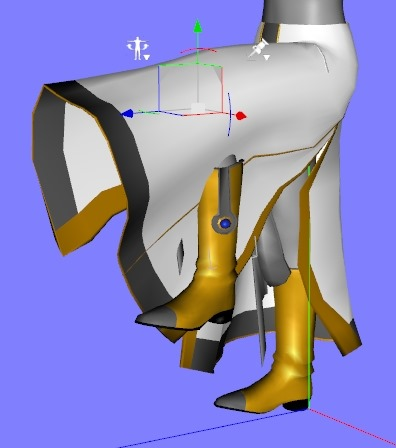 20140303_D  Create3D ZBrush4R6 machanic surface part1230