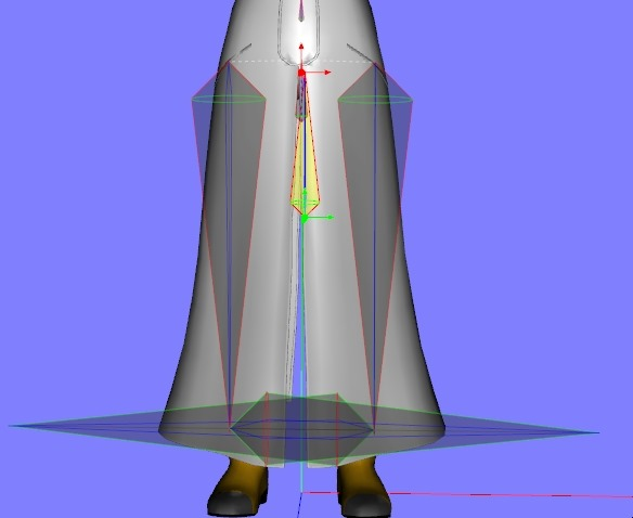 20140303_D  Create3D ZBrush4R6 machanic surface part1252