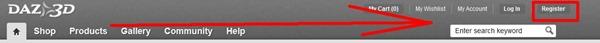 20140316_D  Create3D DAZ Install Manager0013