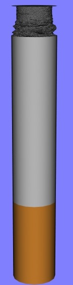 20140308_D  Create3D ZBrush4R6 machanic surface part1383