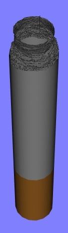 20140308_D  Create3D ZBrush4R6 machanic surface part1387
