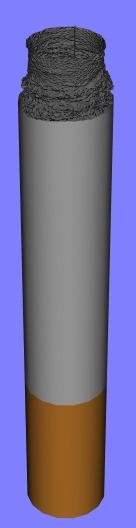 20140308_D  Create3D ZBrush4R6 machanic surface part1388