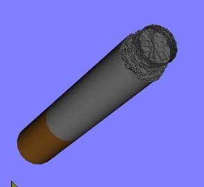 20140308_D  Create3D ZBrush4R6 machanic surface part1394