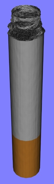 20140308_D  Create3D ZBrush4R6 machanic surface part1397