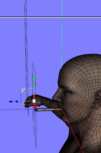 20140308_D  Create3D ZBrush4R6 machanic surface part1413