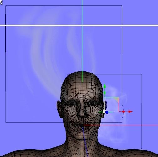 20140308_D  Create3D ZBrush4R6 machanic surface part1414