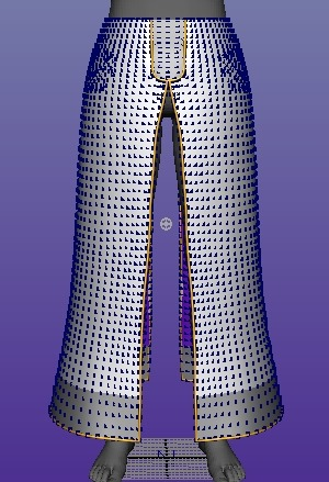 20140305_D  Create3D ZBrush4R6 machanic surface part1323