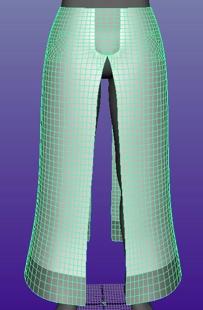 20140305_D  Create3D ZBrush4R6 machanic surface part1327