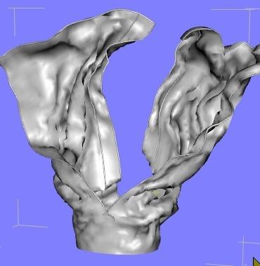 20140306_D  Create3D ZBrush4R6 machanic surface part1340