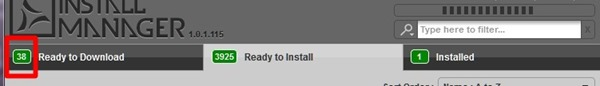 20140317_D  Create3D DAZ Install Manager0053