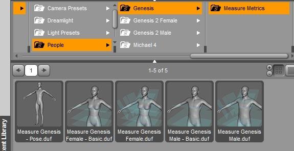 20140317_D  Create3D DAZ Install Manager0058