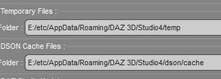 20140317_D  Create3D DAZ Install Manager0073