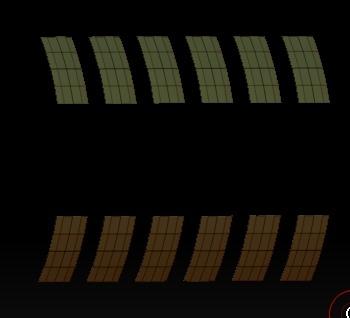 20140226_D  Create3D ZBrush4R6 machanic surface part1209