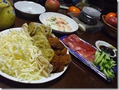 2012-12-26 DSCF3900 食べ物