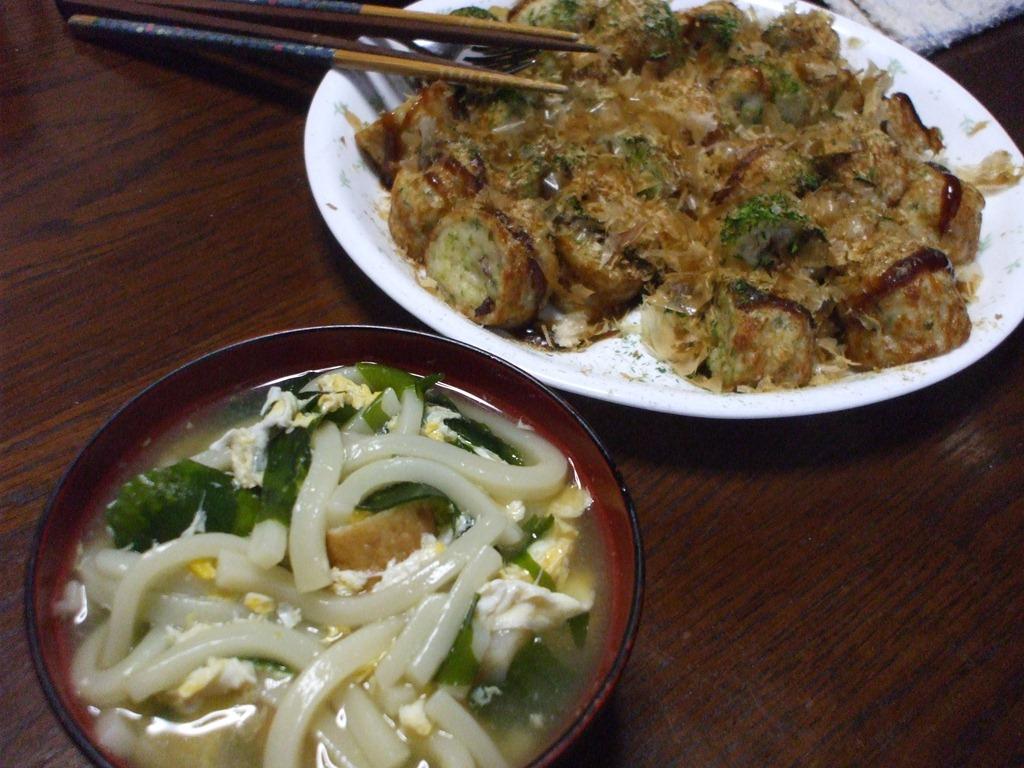 2012-12-26 DSCF3896 食べ物