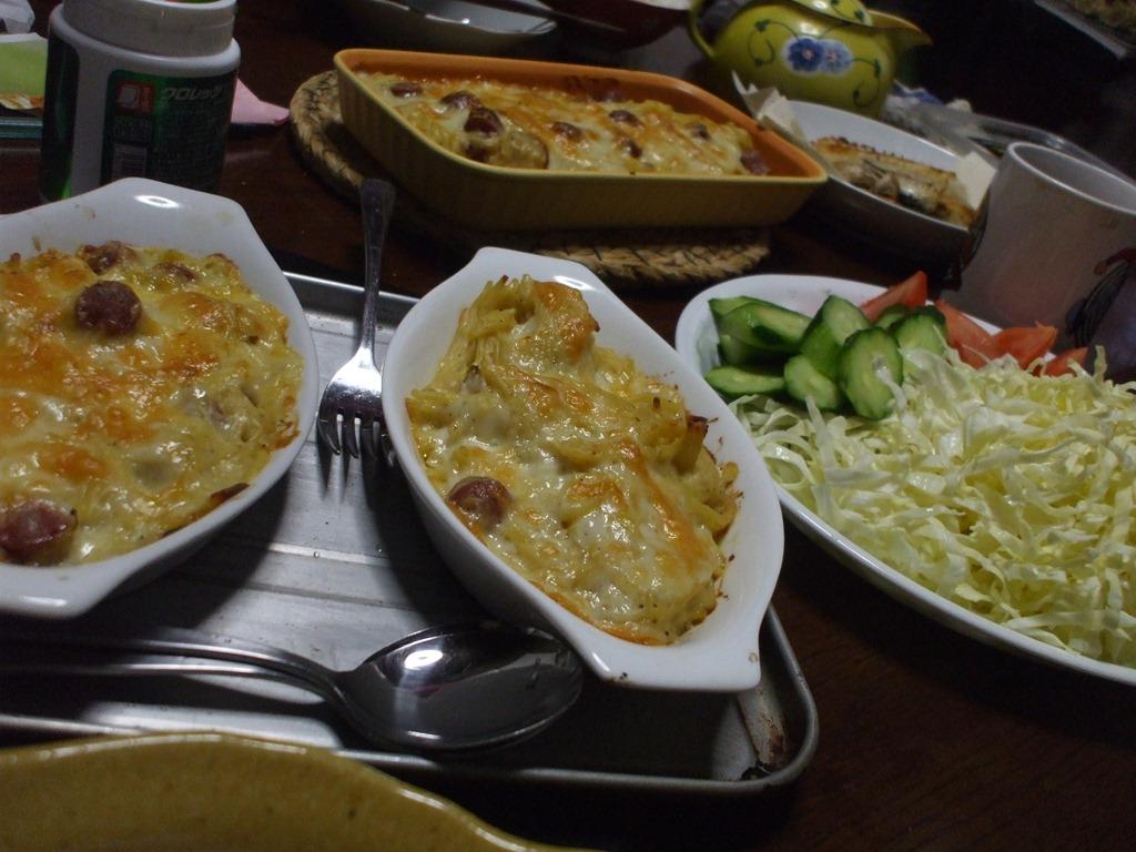 2012-12-26 DSCF3894 食べ物