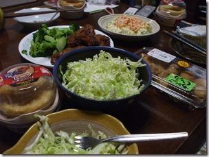 2012-12-26 DSCF3913 食べ物